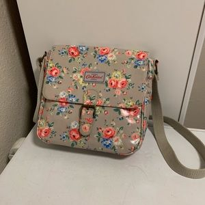 Cath Kidston Floral Crossbody